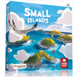SMALL ISLANDS gioco da...