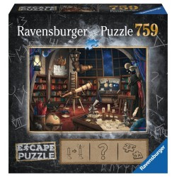 PUZZLE ESCAPE ravensburger...