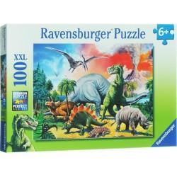 PUZZLE ravensburger FRA I...