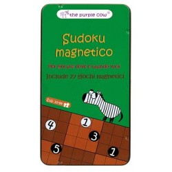 SUDOKU MAGNETICO gioco in...