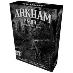 ARKHAM NOIR caso 2...