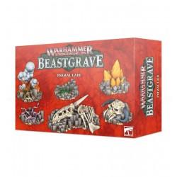 BEASTGRAVE warhammer...