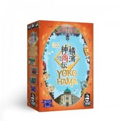 YOKO HAMA sfida commerciale...
