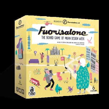 FUORISALONE milano design week IN ITALIANO E INGLESE cranio creations FUORI SALONE età 14+ Cranio Creations - 1