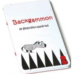 BACKGAMMON MAGNETICO gioco...