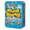 PLOUF PARTY che fai spingi ? PARTY GAME deve restarne solo una OLIPHANTE scatola in latta GIOCO età 6+ Oliphante - 1