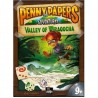 PENNY PAPERS adventures LA VALLE DI WIRAQOCHA ghenos games VERSIONE ITALIANA età 9+ Ghenos Games - 1