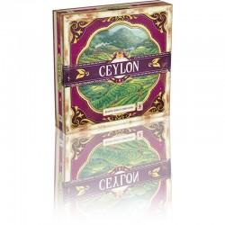 CEYLON sri lanka DAL CAFFE AL TE in italiano GIOCO DA TAVOLO gestione risorse TESLA GAMES età 10+ Ghenos Games - 1