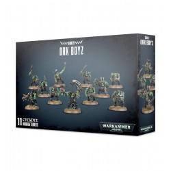 ORK BOYZ 11 miniature...