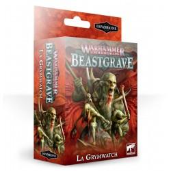 LA GRYMWATCH warhammer...