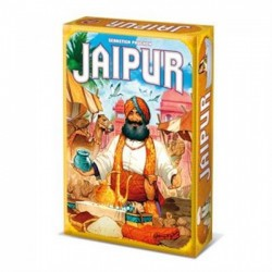 JAIPUR in italiano EDIZIONE...