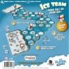 ICE TEAM in italiano ORSI POLARI gioco UNO CONTRO UNO 8 miniature PLAYA GAME EDIZIONI età 7+ Playa Game Edizoni - 2