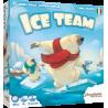 ICE TEAM in italiano ORSI POLARI gioco UNO CONTRO UNO 8 miniature PLAYA GAME EDIZIONI età 7+ Playa Game Edizoni - 1