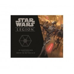STAR WARS LEGION pack unità...