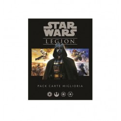 STAR WARS LEGION pack 60...