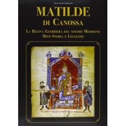 MATILDE DI CANOSSA regina...