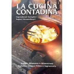 LA CUCINA CONTADINA 1...