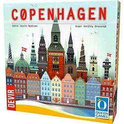 COPENHAGEN con mini...