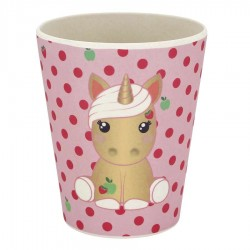 TAZZA mug IN BAMBOO cup...