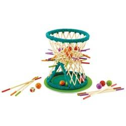 PALLINA wooden game of Hape...
