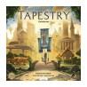TAPESTRY gioco di civilizzazione GHENOS GAMES con 18 miniature monumenti uniche e dipinte ITA età 14+ Ghenos Games - 1