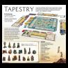 TAPESTRY gioco di civilizzazione GHENOS GAMES con 18 miniature monumenti uniche e dipinte ITA età 14+ Ghenos Games - 2
