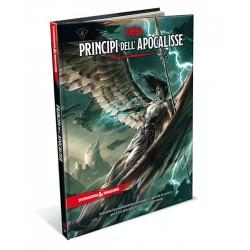 PRINCIPI DELL'APOCALISSE 5a...