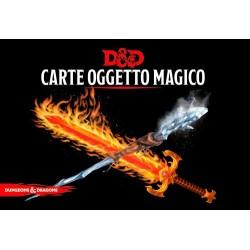 CARTE OGGETTO MAGICO in...