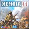 MEMOIR 44 gioco da tavolo GUERRA d-day landings IN INGLESE combattimento SOLDATINI età 8+ Asmodee - 1