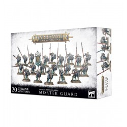 MORTEK GUARD 20 miniature...