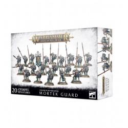 MORTEK GUARD 20 miniature...