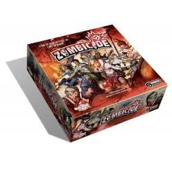 Zombicide édition anglaise