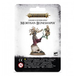 MORTISAN BONESHAPER 1...