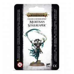 MORTISAN SOULREAPER 1...