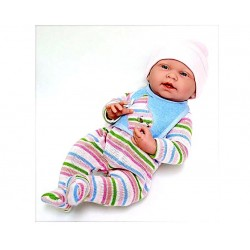 BEBE' neonata BIMBA con...