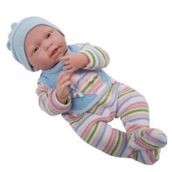 BEBE' neonato BIMBO con...