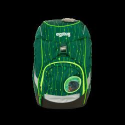 ZAINO ERGOBAG Prime verde...