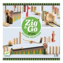 ZIG & GO azione reazione 27...