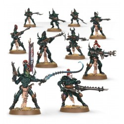 KABALITE WARRIORS 10...