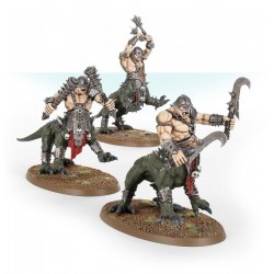 DRAGON OGRES 3 miniature...