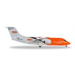 TNT AIRWAYS BAE 146-300QT...