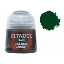 Caliban Green Citadel...
