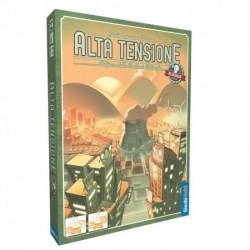 ALTA TENSIONE edizione...