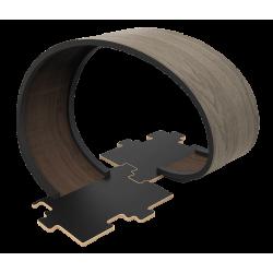 PITCHCAR extension 7 the LOOP giro della morte flessibile espansione Ferti games - 1