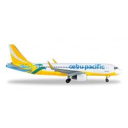 CEBU PACIFIC AIRBUS A320...