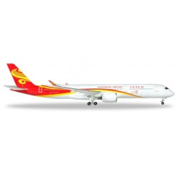 HONGKONG AIRLINES AIRBUS...