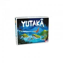 YUTAKA gioco da tavolo IN FRANCESE 5 isole ARCIPELAGO DEL TESORO 2 modalità di gioco FERTI età 7+ Ferti games - 1