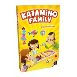 KATAMINO FAMILY gioco da...