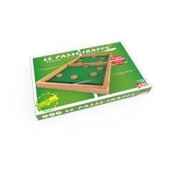 PASSE TRAPPE gioco di abilità ORIGINALE made in france IN LEGNO ad elastico UNO CONTRO UNO originale FERTI età 4+ Ferti games -
