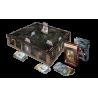 MYSTERY HOUSE avventure in scatola ESCAPE ROOM 3D con applicazione IN ITALIANO cranio creations 14+ Cranio Creations - 2